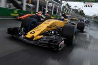 F1 2017 oyun görüntüleri