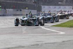 Nelson Piquet Jr., Jaguar Racing, Antonio Felix da Costa, Andretti Formula E Team