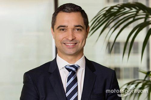 Supercars Championship announcement