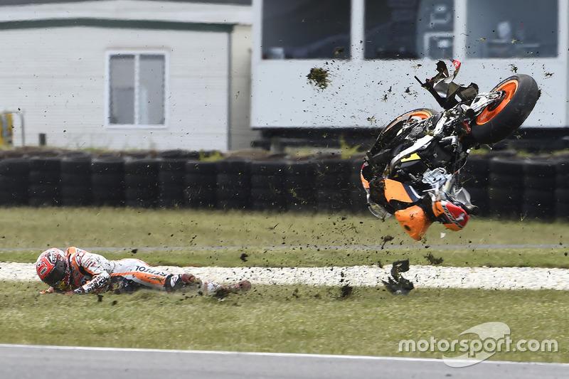 #5. Marc Marquez, Repsol Honda Team