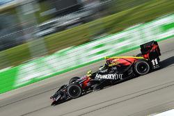 S_©bastien Bourdais, KV Racing Technology, Chevrolet