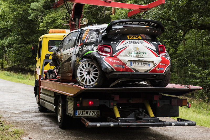 Rally Accidents <> - Page 74 - The Fastlane Motorsports Forum