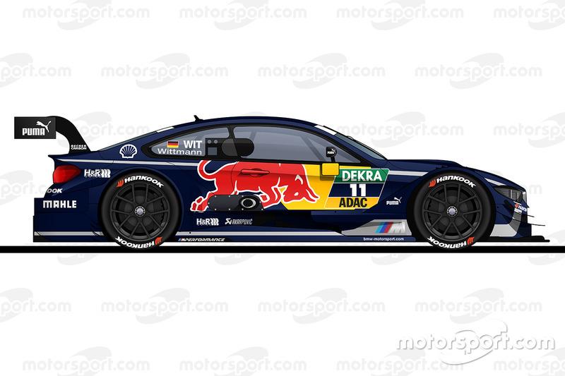 #11: Marco Wittmann, RMG-BMW