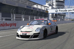 iRacing, Ruf C Spec