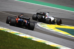 Феліпе Масса, Williams FW40, Фернандо Алонсо, McLaren MCL32