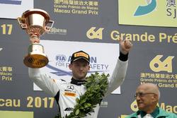 Podyum: 3. Maro Engel, Mercedes-AMG Team GruppeM Racing, Mercedes - AMG GT3