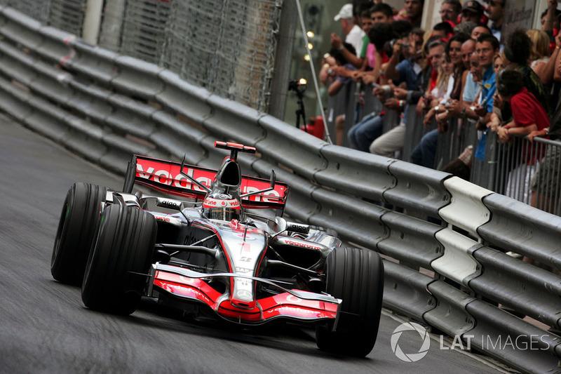 2007 : Grand Prix de Monaco