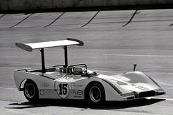 Jack Brabham, Ford G7A