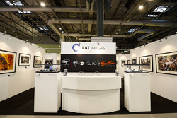 The LAT Stand