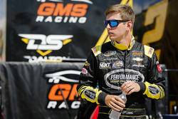 Dalton Sargeant, GMS Racing, Chevrolet Silverado Performance Plus Motor Oil