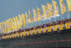 Drapeaux et panneaux Jumbo