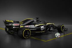Anuncio Renault F1 Team La Liga