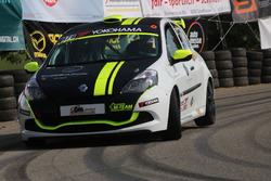 Angelo Figus, Renault Clio RS III, Racing Team Zäziwil