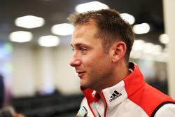 Nick Tandy, Porsche Team