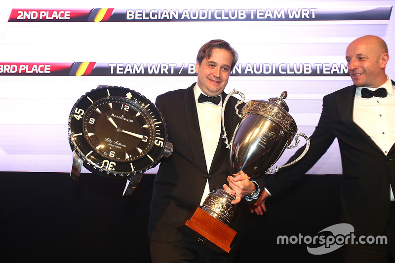 2016 equipos, HTP Motorsport, campeón