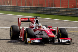 Charles Leclerc, PREMA Racing takes the win