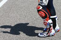 Botas de Marc Marquez, Repsol Honda Team