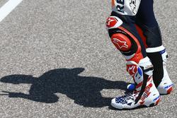 Les bottes de Marc Marquez, Repsol Honda Team