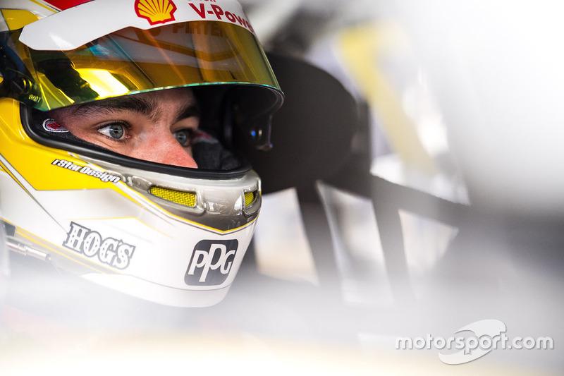 Scott McLaughlin, Team Penske, Ford