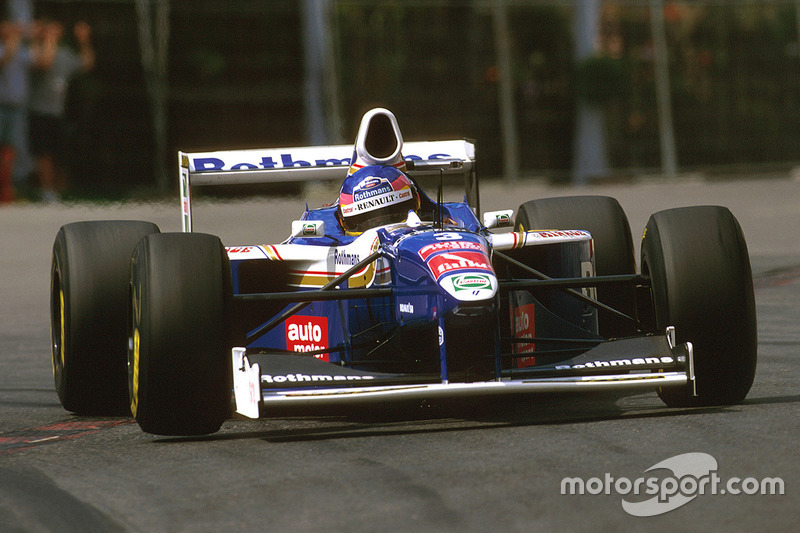 Jacques Villeneuve - GP do Japão de 1997