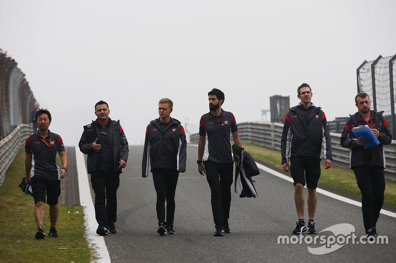 kKevin Magnussen, Haas F1 Team VF-17