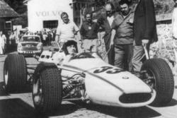 Les Rangiers 1967, Jo Siffert, Lola-BMW F2