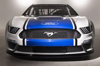 2019 Monster Energy NASCAR Cup Series Mustang