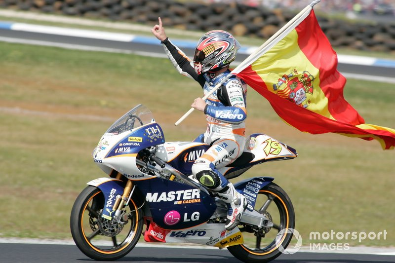 125cc: Australia (2006)