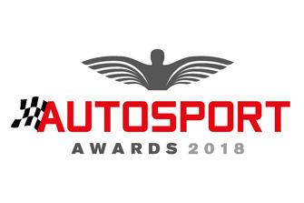 Logo: Autosport Awards 2018