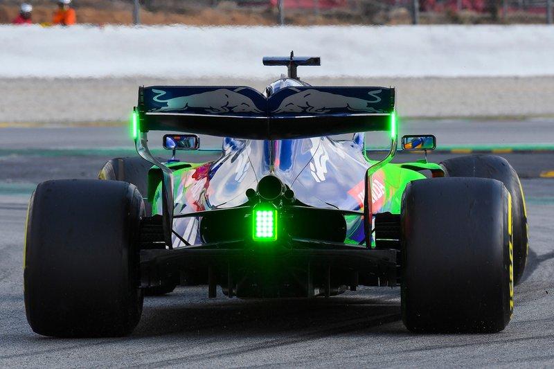 Toro Rosso STR14