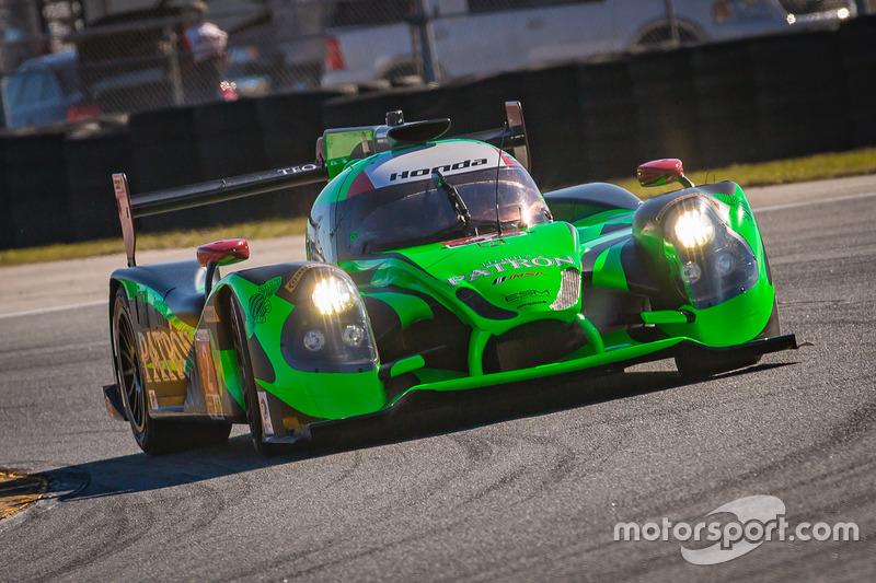 #2 ESM Racing (P)