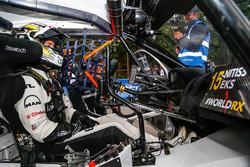 Reinis Nitiss, EKS Audi S1