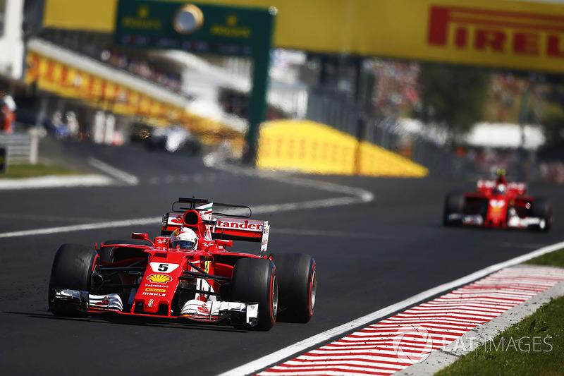 O cenário ficou claro: a Mercedes tende a se dar melhor em pistas mais velozes; já a Ferrari triunfa em traçados mais travados.