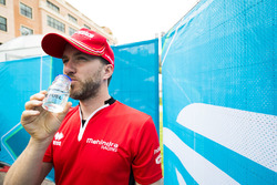 Nick Heidfeld, Mahindra Racing