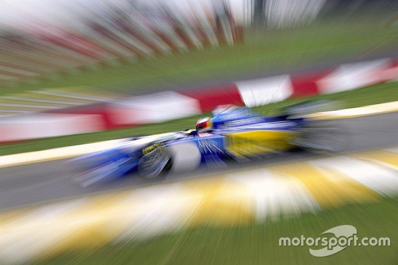 1995 Brezilya GP