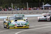 Omar Martinez, Martinez Competicion Ford, Christian Ledesma, Las Toscas Racing Chevrolet
