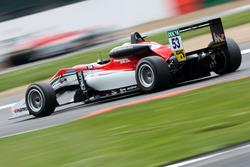 Каллум Ілотт, Prema Powerteam, Dallara F317 – Mercedes-Benz