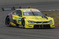 BMWチームRMG