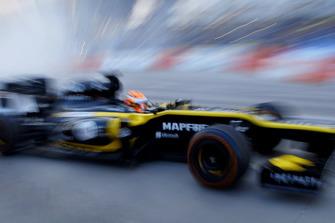 Jack Aitken, Renault F1 Team