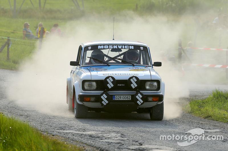 AZLK-Moskvich 1600 SL