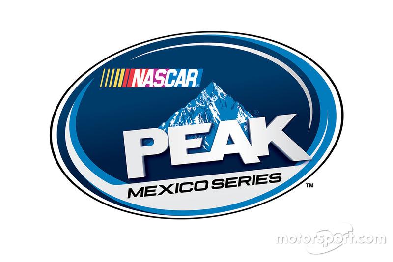 Logo von NASCAR Mexiko