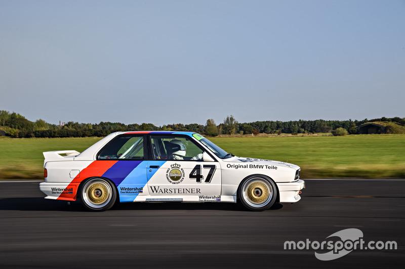 BMW M3 DTM E30