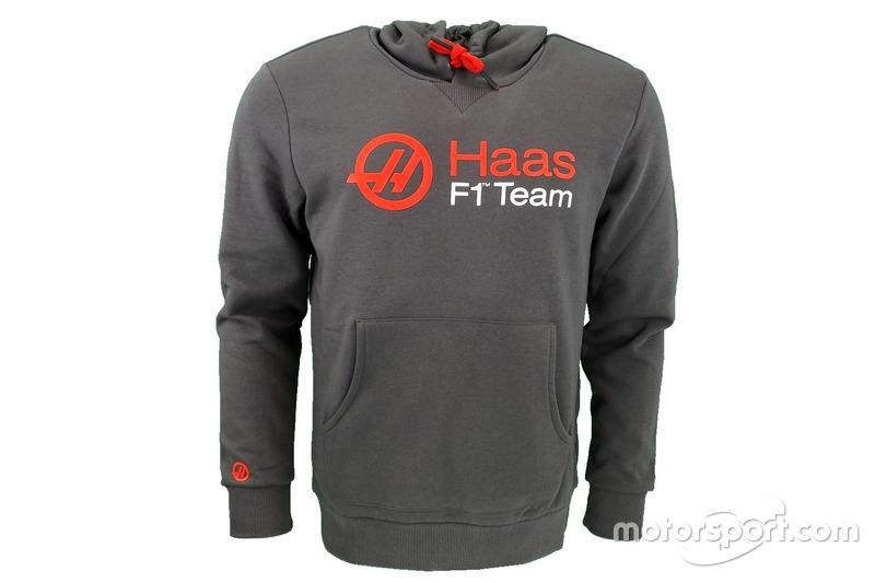 Pull Haas F1 Team