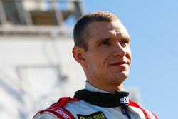 Янис Бауманис, World RX Team Austria