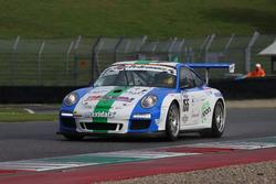 Porsche 997 Cup #155, Carboni-Durante