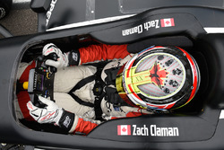 Захарі Кламан Де Мело, Juncos Racing