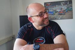 Jerome Galpin, NASCAR Whelen Euro Series