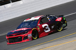 Austin Dillon, Richard Childress Racing, Chevrolet Camaro Dow