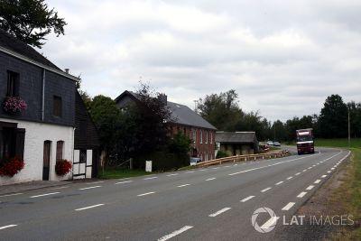 A régi Hockenheim
