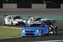 Yvan Muller, Polestar Cyan Racing, Volvo S60 Polestar TC1